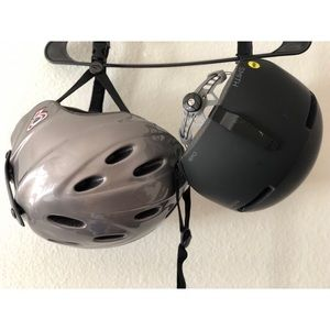 Helmets, used for sale